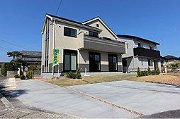 【長期優良住宅】ブルーミングガーデン掛川市西大渕全1棟