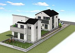 【長期優良住宅】 ブルーミングガーデン磐田市西貝塚1棟