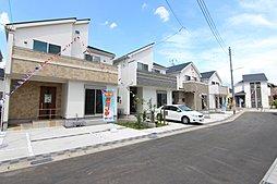 ブルーミングガーデン 松戸市五香西3丁目全10棟-長期優良住宅-