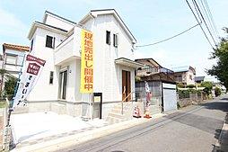 ブルーミングガーデン 松戸市松飛台8期全1棟-長期優良住宅-