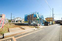 -Comfort Place- コンフォートプレイス三芳町藤久保 土地 全6区画 今回販売3区画の外観