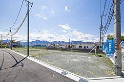 【セキスイハイム】 スマートハイムプレイス甲府市七沢町【建築条件付土地】の外観
