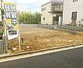 「初」現地説明会<グランドヒルシリーズ フォレストサイドVI>JR津田沼駅 安心の高台・平坦地。