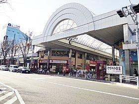 JUJUきたなら(商店街)22分(1,682m)