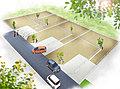 グランドヒルシリーズ夏見台2丁目~夕日の丘~ いよいよ2期販売開始 敷地面積38坪