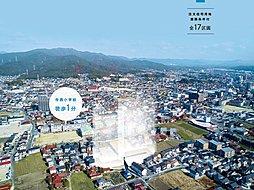 【2020年1月OPENの新しい街】東広島でも人気の西条寺家 全17区画の外観