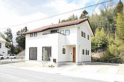 【敷地面積67坪】東広島で1990万円(税込)の新築一戸建ての外観