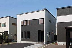 【豊栄建設】クリオスの家「ZEH対応都市型モデル」