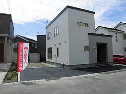 函館 石川モデル