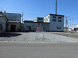【土屋ホーム】函館市昭和4丁目 土地の外観