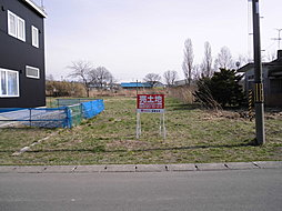 【土屋ホーム住宅用地】森町港町の外観