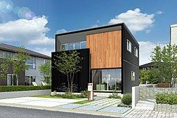 つくば市学園南 洗練された妥協なきデザインハウス【D-Conc...