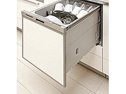 節水効果も高い、食器洗い乾燥機
