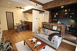 ポラスの分譲住宅 AGEO15 PROJECT