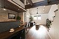 カースペース2台【青戸8丁目zero-e】住宅街の高耐震デザイナーズ