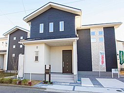 グランエクシール絹の台五丁目 美しさが続く。耐久性と耐候性の高い家の外観
