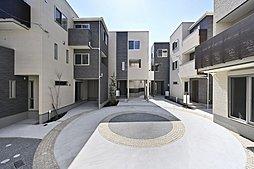 100年住宅 吹田市垂水町1丁目全5邸 の外観