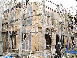 構造:高耐震パネル工法