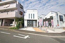 【航空公園駅徒歩12分】~新築分譲~所沢市けやき台