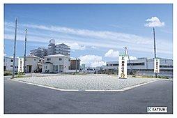 【勝美住宅プロデュース】パールヒルズ魚住町住吉3丁目 全3区画の外観