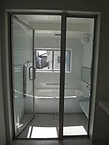 当社施工例 浴室