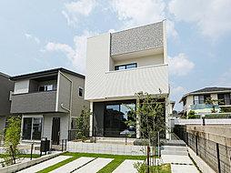 AREXみよし市三好丘桜の外観