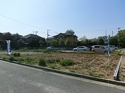 宝塚市清荒神2丁目 新築戸建 敷地55坪の整形 駅徒歩4分
