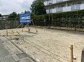 JR中山寺駅徒歩13分・平坦地 「宝塚市泉町 限定1区画」