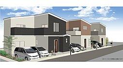 東大阪市稲葉1丁目 新築分譲住宅