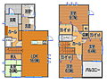 NJライトタウン柏ヶ谷新築分譲住宅 相鉄線「かしわ台」駅徒歩12分  4LDK