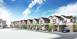 ドリームハウス日下町3丁目【長期優良住宅】子育て世帯に人気の住宅地