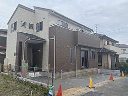 【WishHome】ウィッシュタウン都賀5丁目3期 新築戸建の外観