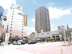 東京駅まで乗り換えなし18分JR総武線「市川駅」まで徒歩5分