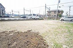 池田町5丁目 敷地面積約49坪 ゆとりある敷地と陽当り&開放立地の外観