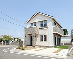【NICE】NPH 江木町 ブリティッシュガーデン【建築条件付宅地分譲】のその他