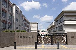鳴子小学校 徒歩9分(約710m)
