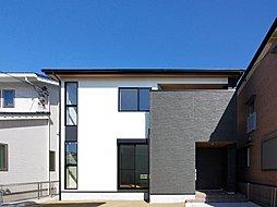 【TOSCO】 あま市新居屋西大池 新築分譲住宅 全2邸