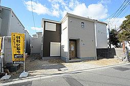ファーストタウン尼崎食満(けま) 全3区画 ~全戸駐車スペース...