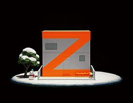 Z空調は身体にも家計にもやさしい、 新時代冷暖システムです。