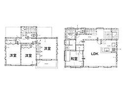 【総桧で建築します】 新築 TX守谷 百合ヶ丘2丁目