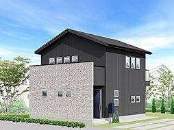【総桧で建築します】 JR佐貫 川崎町 2050万円の外観