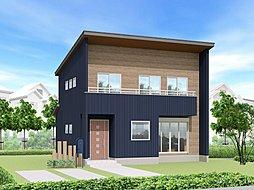 【総桧で建築します】 新守谷 御所ケ丘 3290万円 の外観