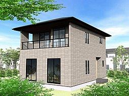 【総桧で建築します】 TX守谷 百合ヶ丘 3450万円の外観