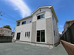 【ベスト・ハウジング】入野町13期A・B号地 新築一戸建て住宅(浜松市西区)の外観