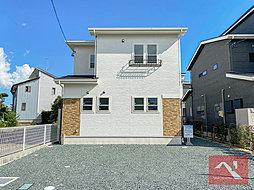 積志町3期 新築・建売住宅(浜松市東区)の外観