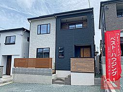 【ベスト・ハウジング】鴨江3丁目6期 新築・建売住宅(浜松市中区)の外観