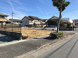 【ベスト・ハウジング】葵西15期 土地・分譲地(浜松市中区)の外観