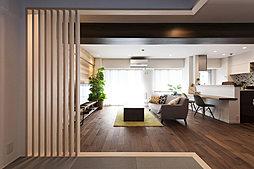 (一級建築士在籍)天然木の家グリーンヒル京都南