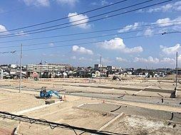【トヨタホーム名古屋】名古屋市緑区「ミタステラス」の外観