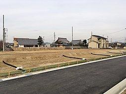 【トヨタホーム名古屋】プログレスタウン春日井熊野桜佐の外観